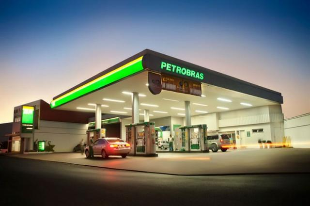 Posto de gasolina Valparaíso (Aceita imóvel, carro ou Parcelado)
