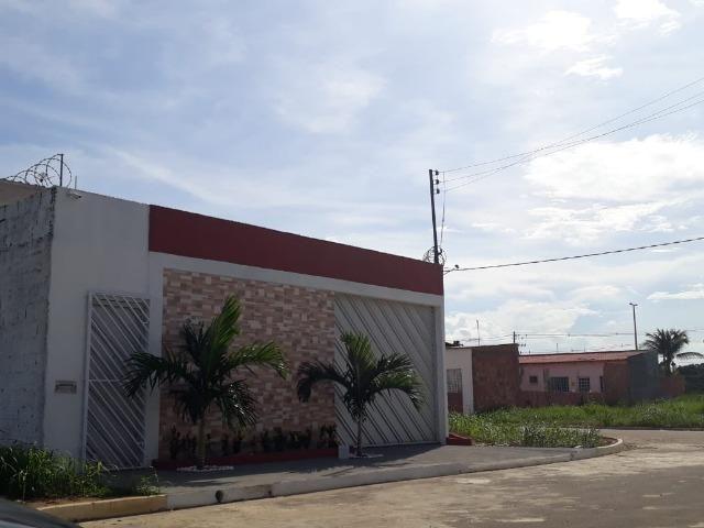 Nova Manaus na Manoel Urbano construa sua casa sem burocracia com uma pequena entrada - Foto 11