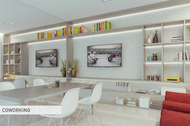 Prático e moderno - Apartamento 1 Quarto - LIV  - Foto 8