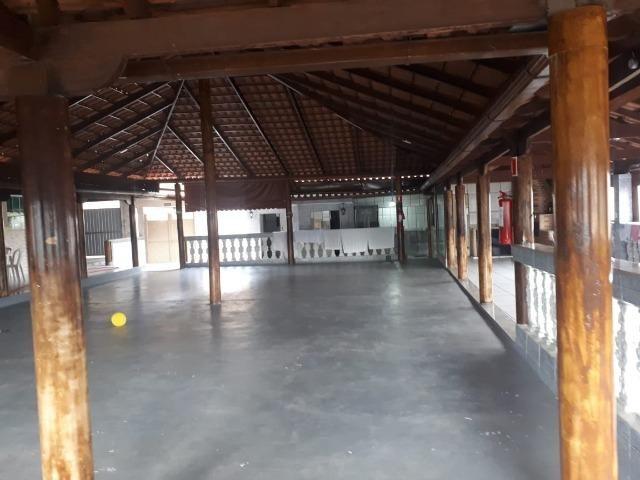 Belo Salão de Festas - Foto 11