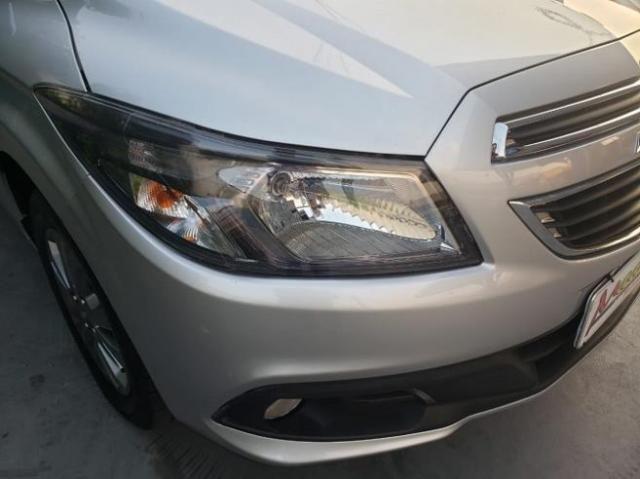 Chevrolet Prisma Prisma 1.0 Advantage SPE/4 - Foto 3