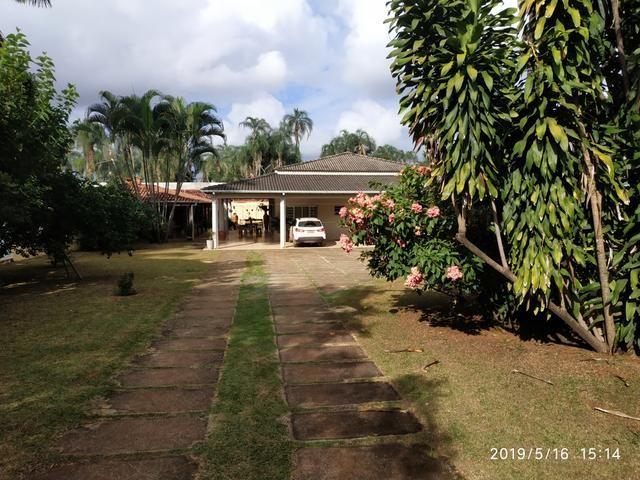 Casa rua 12 Vaz. LT.1100mt $950mil