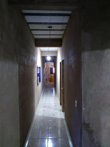 Urgente vendo casa no arapoangas com Laje e estrutura para 2 Pavimentos - Foto 3