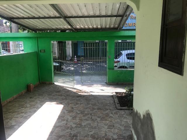 Casa para alugar por r$ 1.800,00/mês - casa branca - santo andré/sp - Foto 17