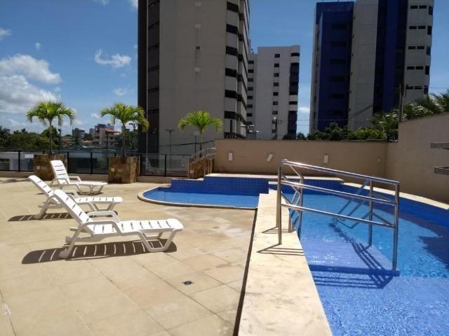 Apartamento Candelária Cozumel - 55m² Pronto para Morar