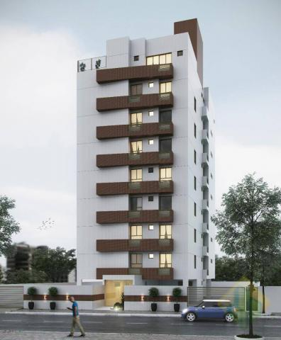 Lançamento! - Apartamento Duplex com 3 dormitórios à venda, 144 m² por R$ 605.303 - Aerocl - Foto 2