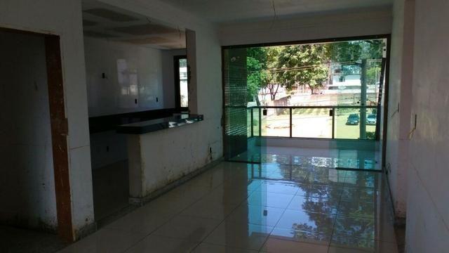 Apartamento em Ipatinga, 3 qts/suite, 2 vgs, 100 m², elev. Aquec. Solar. Valor 395 mil - Foto 14
