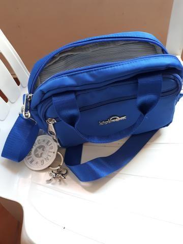bc32c4862 Bolsa kipling de lado - Bolsas, malas e mochilas - Chapada, Manaus ...