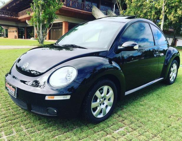 Vw - Volkswagen New Beetle