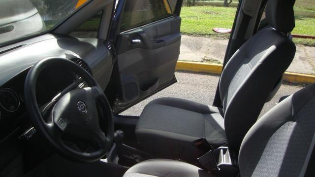 Chevrolet Zafira 7L !!!!R$27.900,00 !!! 2.0 8V AUT. !!!! - Foto 8