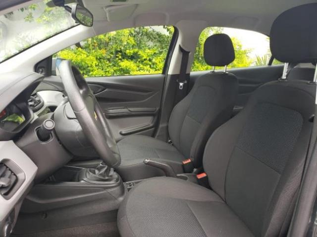 Chevrolet Onix Onix 1.0 Joy SPE/4 - Foto 4