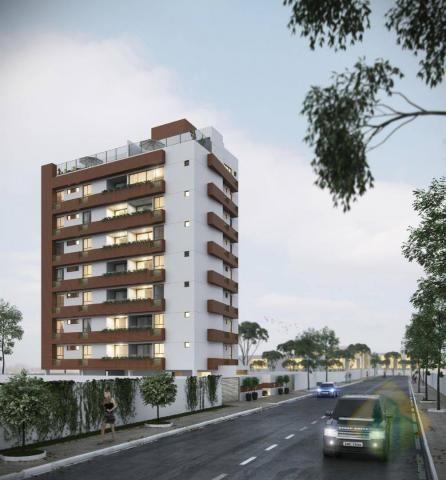 Lançamento! - Apartamento Duplex com 3 dormitórios à venda, 144 m² por R$ 605.303 - Aerocl - Foto 12