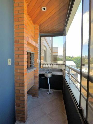 Apartamento 3 Dormitórios (1 Suíte), Sacada, Garagem, Elevador - Foto 2