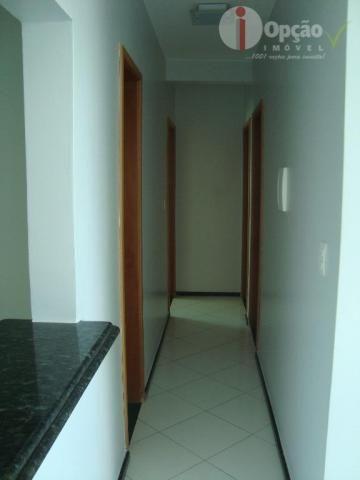 Apartamento residencial à venda, vila jaiara, anápolis. - Foto 8