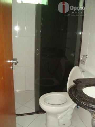 Apartamento residencial à venda, vila jaiara, anápolis. - Foto 10