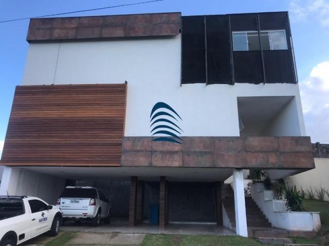 Casa à venda com 4 dormitórios em Alphaville ii, Salvador cod:AD1233G