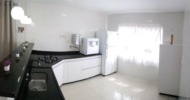 Samuel Pereira oferece: Casa 3 Suites Sobradinho Alto da Boa Vista Moderna Escriturado - Foto 8
