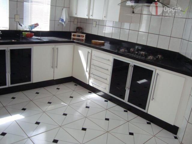 Apartamento com 5 dormitórios à venda, 257 m² por r$ 750.000,00 - cidade jardim - anápolis - Foto 7