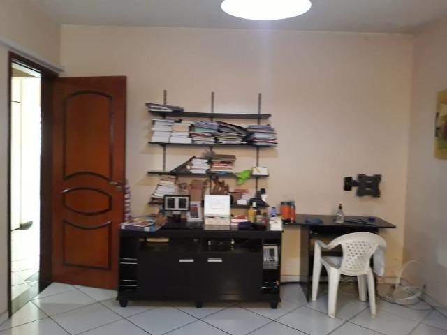 Excelente casa 2 quartos, garagem 3 carros, base para sobrado Riacho Fundo II - Foto 12