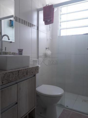 Apartamento à venda com 2 dormitórios em Jardim morumbi, Sao jose dos campos cod:V31062AP - Foto 17