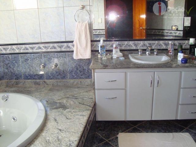 Apartamento com 5 dormitórios à venda, 257 m² por r$ 750.000,00 - cidade jardim - anápolis - Foto 17