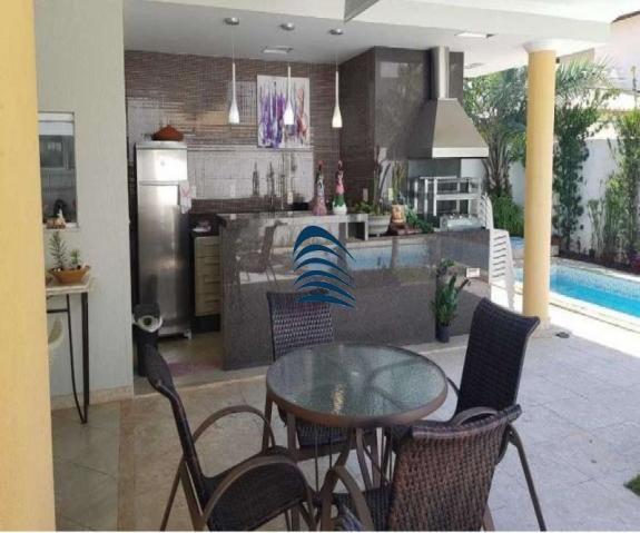 Casa à venda com 4 dormitórios em Alphaville i, Salvador cod:MC6556G - Foto 8