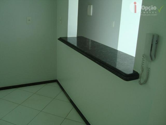 Apartamento residencial à venda, vila jaiara, anápolis. - Foto 5