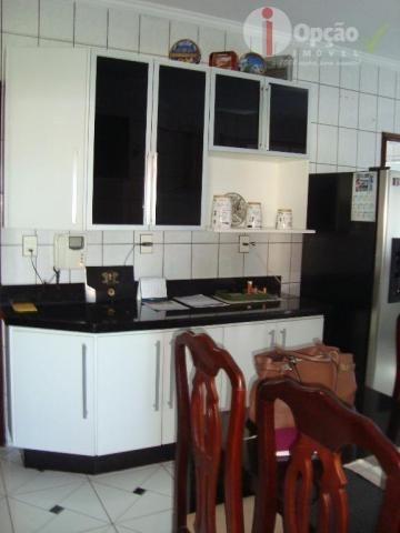 Apartamento com 5 dormitórios à venda, 257 m² por r$ 750.000,00 - cidade jardim - anápolis - Foto 5