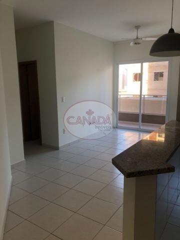Apartamento para alugar com 1 dormitórios em Nova aliança, Ribeirao preto cod:L6221 - Foto 2