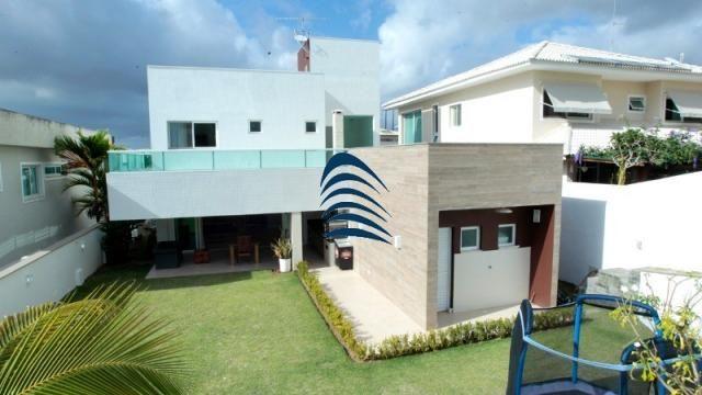 Casa à venda com 4 dormitórios em Alphaville ii, Salvador cod:AD4566G - Foto 19
