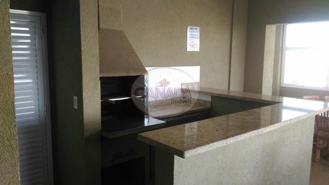 Apartamento para alugar com 1 dormitórios em Nova aliança, Ribeirao preto cod:L6221 - Foto 16