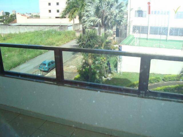 Apartamento com 5 dormitórios à venda, 257 m² por r$ 750.000,00 - cidade jardim - anápolis - Foto 10
