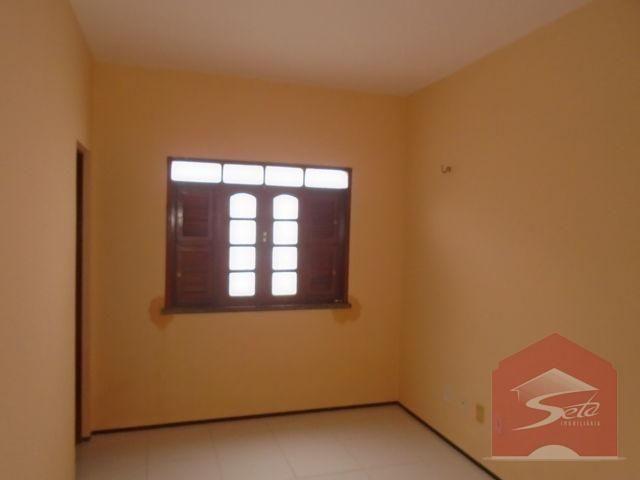 Casa residencial para venda e locação na messejana com 03 suítes. - Foto 15