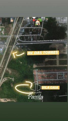 Casa há 50metros da Avenida das Torres / Atack / Pemaza - Foto 2