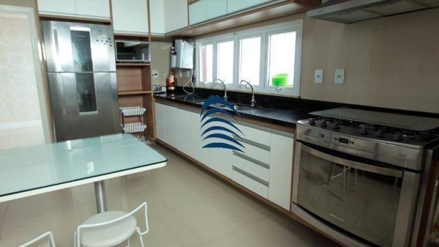 Casa à venda com 4 dormitórios em Alphaville ii, Salvador cod:AD4566G - Foto 2