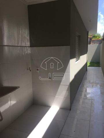 Casa à venda com 2 dormitórios cod:CA002874 - Foto 4