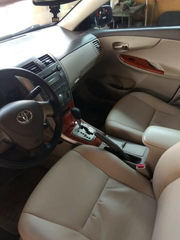 Corolla SEG 08/09 Urgente!!! - Foto 12