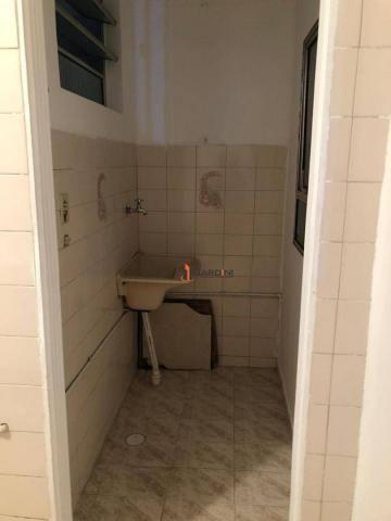 Minas Gerais - 56 M²-02 Dorms-01vaga-02Andar -Alto Ipiranga - Foto 5