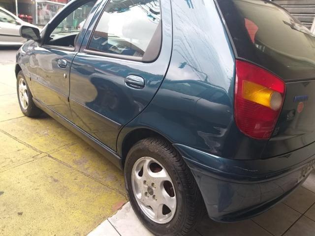 Fiat palio com direção financiamento com score baixo - Foto 3