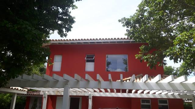 Maravilhosa Casa 4 Suítes Porteira Fechada Quintas de Sauípe - Foto 12