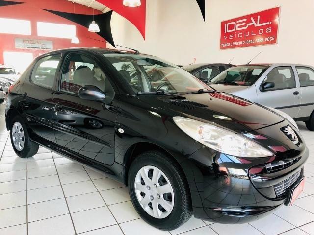 207 Hatch XR 1.4 8V (flex) 4p 2013