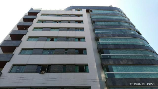 Apartamento em Ipatinga, 4 qts/suítes master, 190 m², 2 Elev . Valor 800 mil - Foto 2