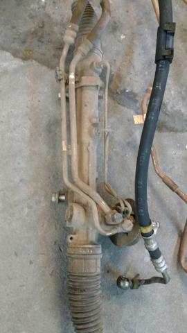 Setor/caixa direção hidráulica palio - Foto 2