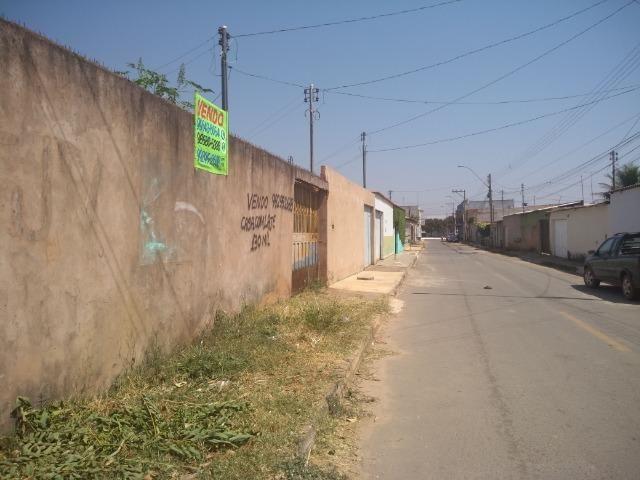 Oportunidade! Casa Próximo ao antigo mercado Econômico e posto melhor do Arapoanga - Foto 12