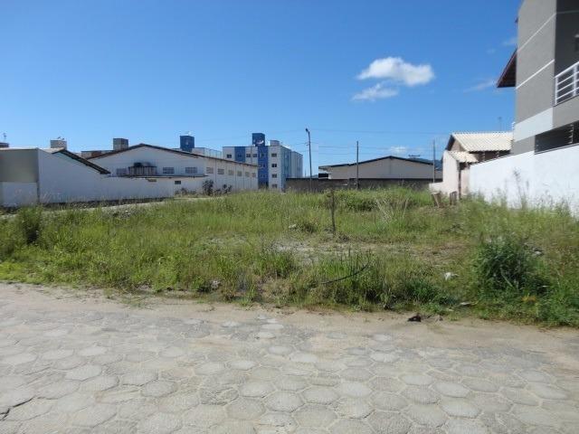 Terreno de esquina, com projeto aprovado para 09 aptos!!! Morretes Itapema - Foto 2