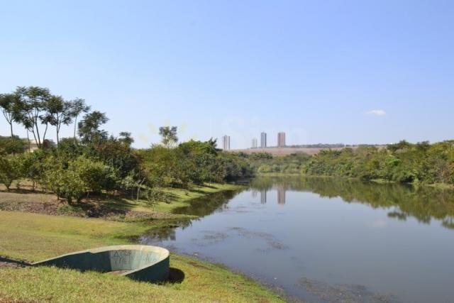 Terreno a venda no condomínio Buganvile. Bairro Jardim Olhos D´ Água. - Foto 16