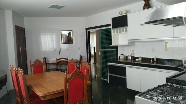 Apartamento em Ipatinga, 4 qts/suítes master, 190 m², 2 Elev . Valor 800 mil - Foto 16