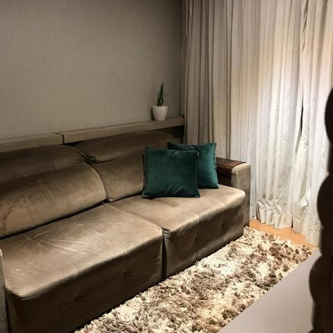 Apartamento Campinas , 3 dormitórios, 3 banheiros, 1 suíte, 1 vaga, finamente mobiliado - Foto 18