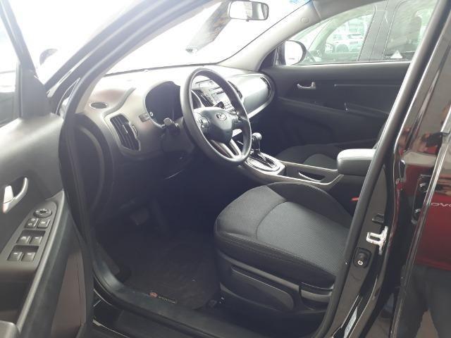 Kia Motors Sportage LX 2.0 - Foto 7