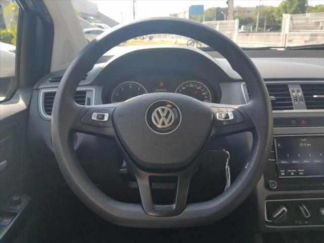 VOLKSWAGEN FOX 1.6 MSI TOTAL FLEX CONNECT 4P MANUAL - Foto 5
